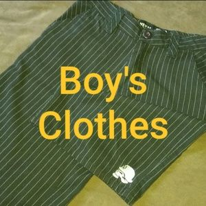 Other - Boy's Clothing